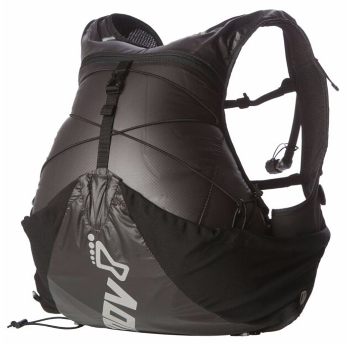 Рюкзак для бега INOV Race Ultra 10 BOA с гидросистемой