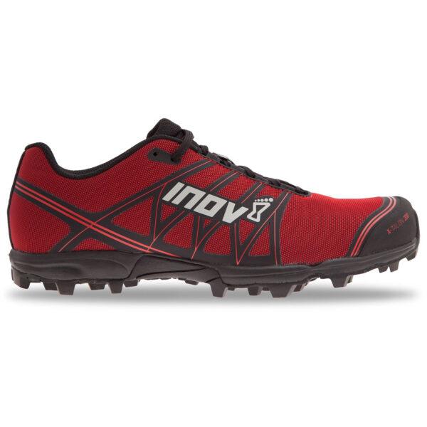 Кроссовки для бега INOV-8 X-Talon 200 Red/Black унисекс