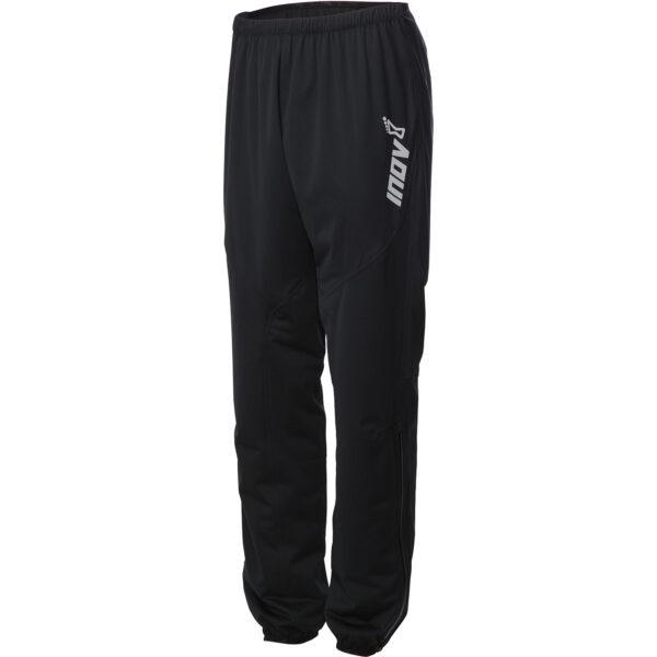 Штаны мембранные для бега INOV-8 AT/C Racepant Black унисекс
