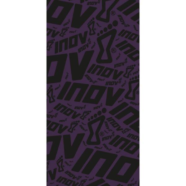 Бафф INOV-8 WRAG Purple Black унисекс