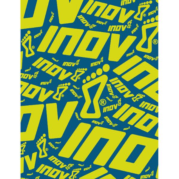 Бафф INOV-8 WRAG Yellow унисекс