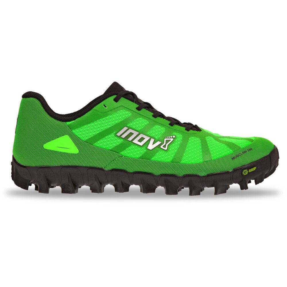 Кроссовки для бега INOV-8 Mudclaw G 260 Green/Black мужские