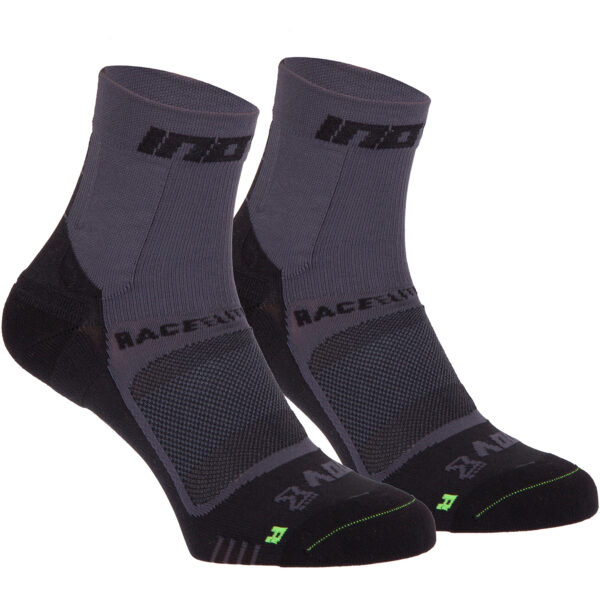 Носки для бега INOV-8 Race Elite Pro Sock Black компрессионные