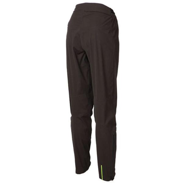 Штаны мембранные для бега INOV-8 TRAILPANT M Black унисекс