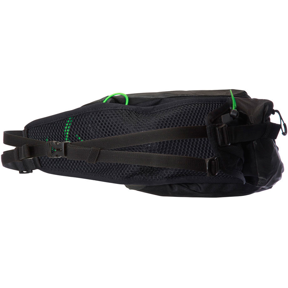 Поясная сумка INOV-8 Race Ultra Pro Black/Grey для бега