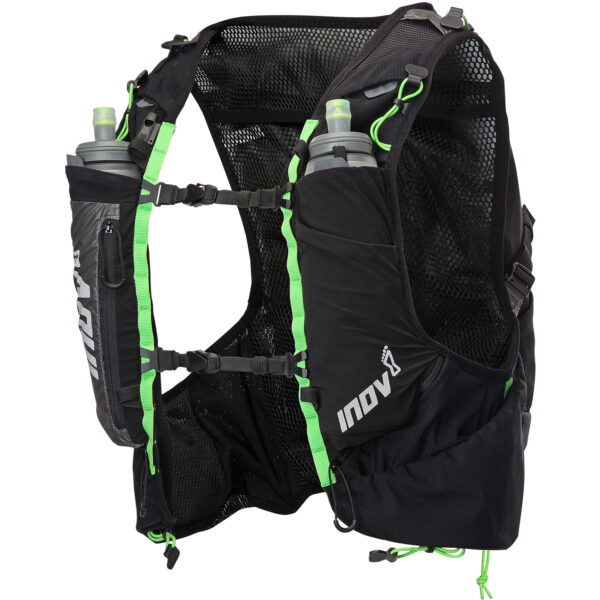 Рюкзак для бега INOV-8 Race Ultra Pro 2in1 Vest с гидросистемой
