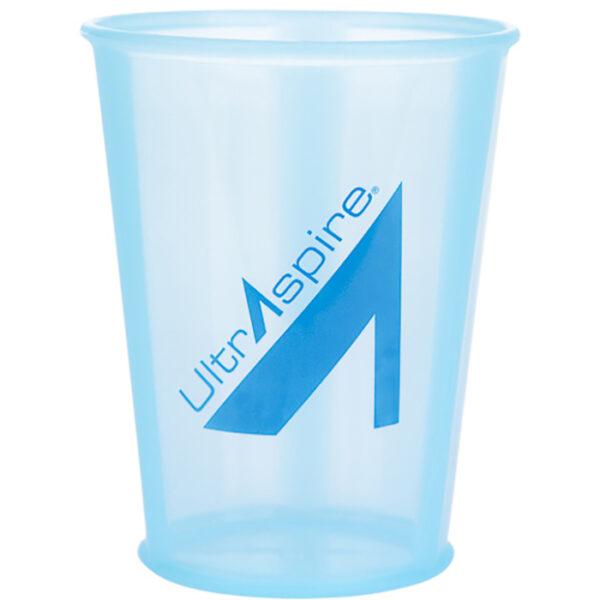 Стакан многоразовый силиконовый ULTRASPIRE C2 RACE CUP 205 мл