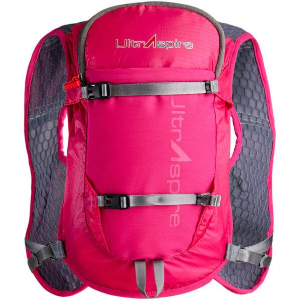 Рюкзак для бега женский ULTRASPIRE ASTRAL 3.0 PINKс гидросистемой