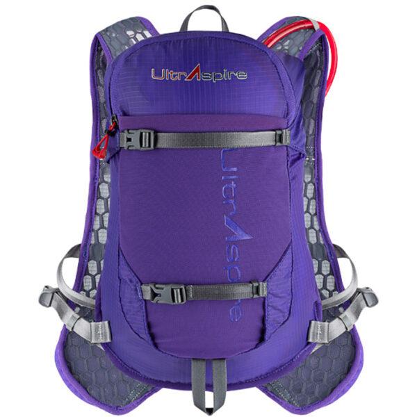 Рюкзак для бега женский ULTRASPIRE ASTRAL 3.0 VIOLETс гидросистемой