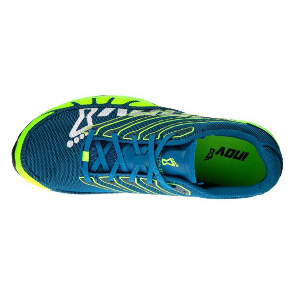 Кроссовки для бега INOV-8 X-Talon 255 Blue/Green мужские