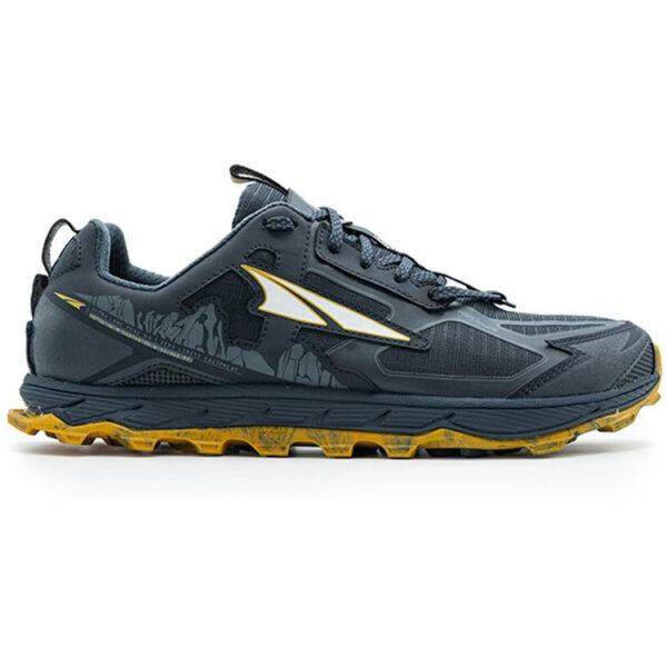 Кроссовки для бега Altra Lone Peak 4.5 Poppy женские