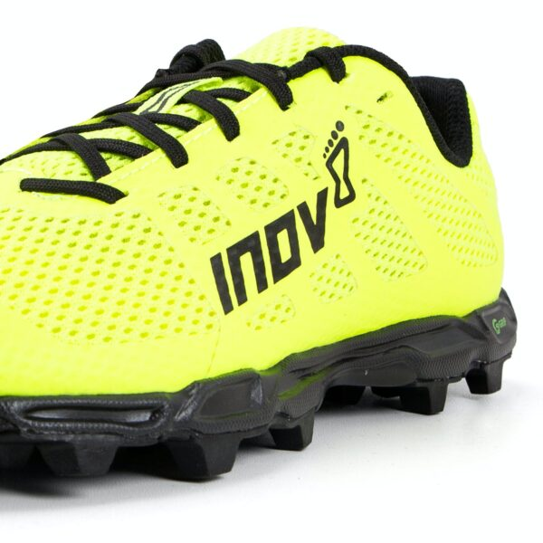 Кроссовки для бега INOV-8 X-Talon G 210 V2 Yellow/Black женские