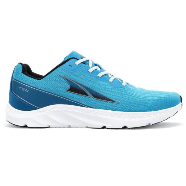 Кроссовки для бега Altra Rivera Light Blue мужские
