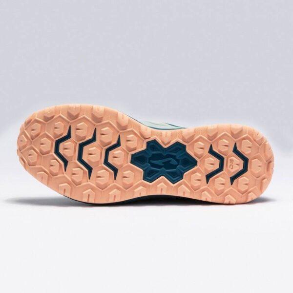 Кроссовки для бега Joma Sima Lady Light Grey трейловые женские