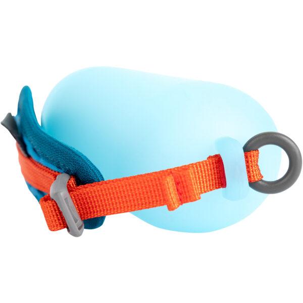 Беговой держатель на руку с флягой UltrAspire F250 2.0 Handheld Emerald Blue