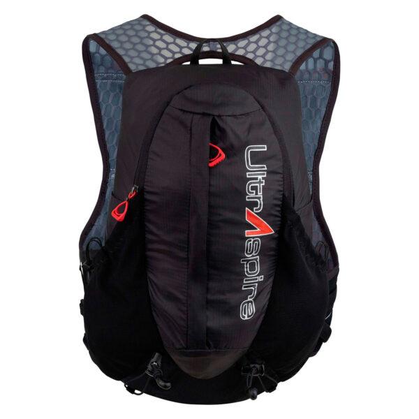 Рюкзак для бега UltrAspire Spry 3.0 Emerald Blue/Lime