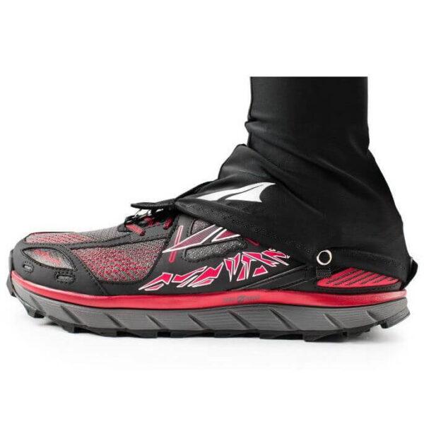 Гамаши для бега Altra Trail Gaiters V2 Black унисекс